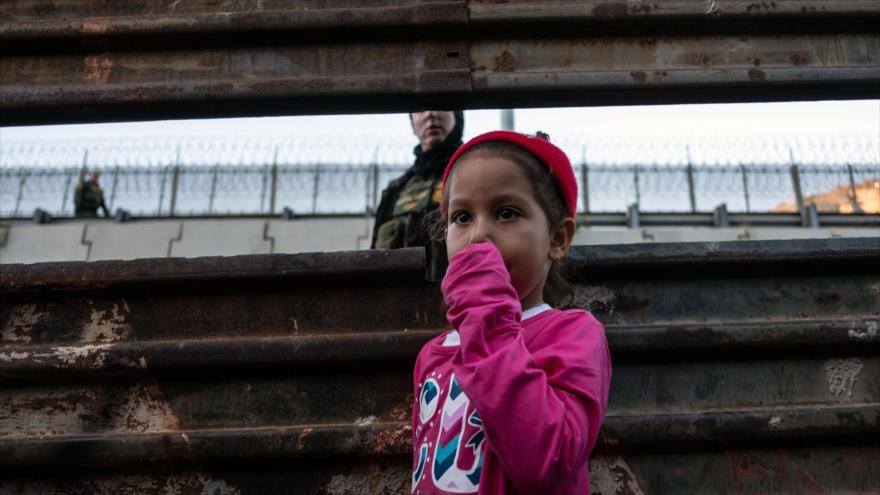 Informe: Trump ha separado a miles de niños más de lo reportado