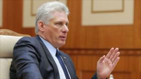 Cuba denuncia provocación 'injerencista' y 'amenazadora' de EEUU