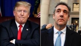 Exabogado de Trump admite manipulación de encuestas electorales