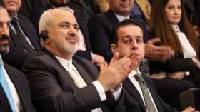 Detención de Hashemi. Diplomacia de Irán. Crímenes de Riad