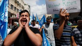 ONU: Israel intenta deslegitimar a organizaciones humanitarias