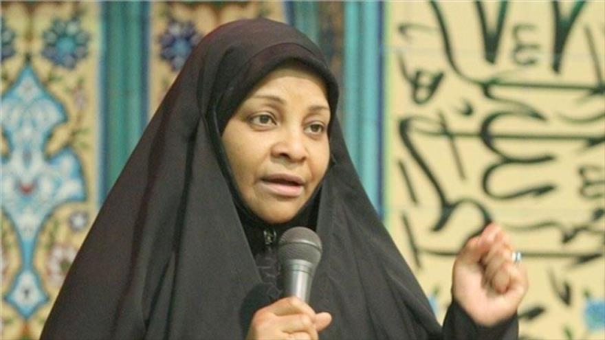 Asociación PEN América urge a EEUU a liberar a periodista Hashemi   HISPANTV