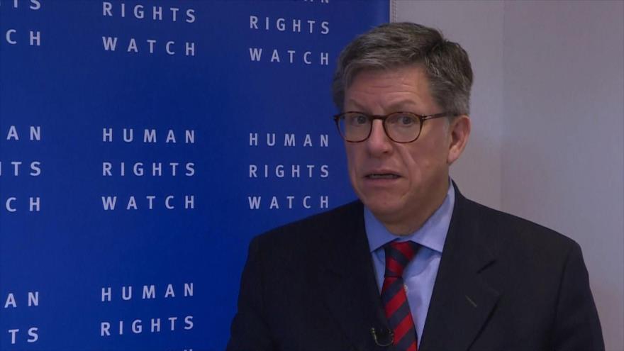 HRW, preocupado con el Gobierno de Bolsonaro