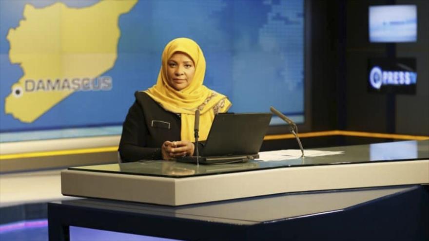 Federación Internacional de Periodistas repudia arresto de Hashemi | HISPANTV