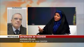 Zelaia: Press TV rompió el monopolio de élites de EEUU