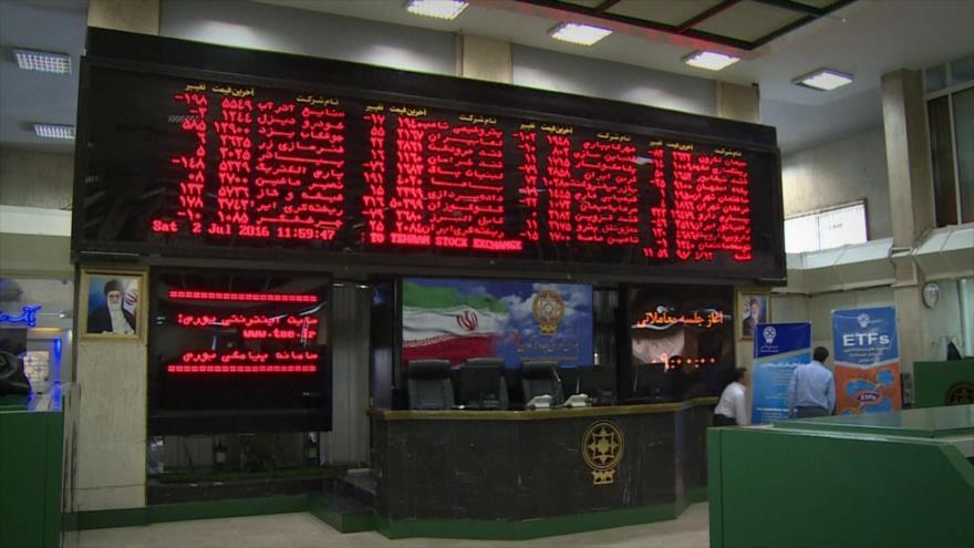 Irán Hoy: El potencial de la bolsa de Irán