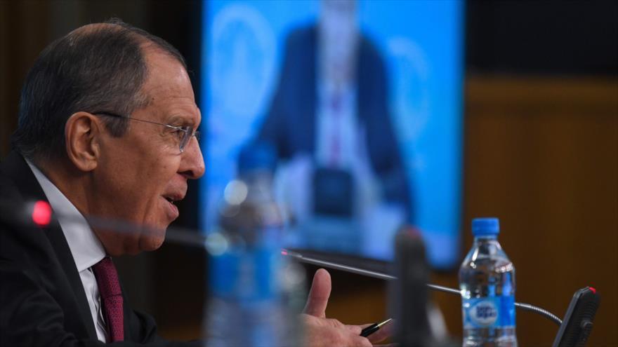 Rusia: recuperación de toda Siria por Damasco detendrá al terrorismo