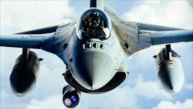 Nuevo bombardeo de la coalición de EEUU deja 20 muertos en Siria