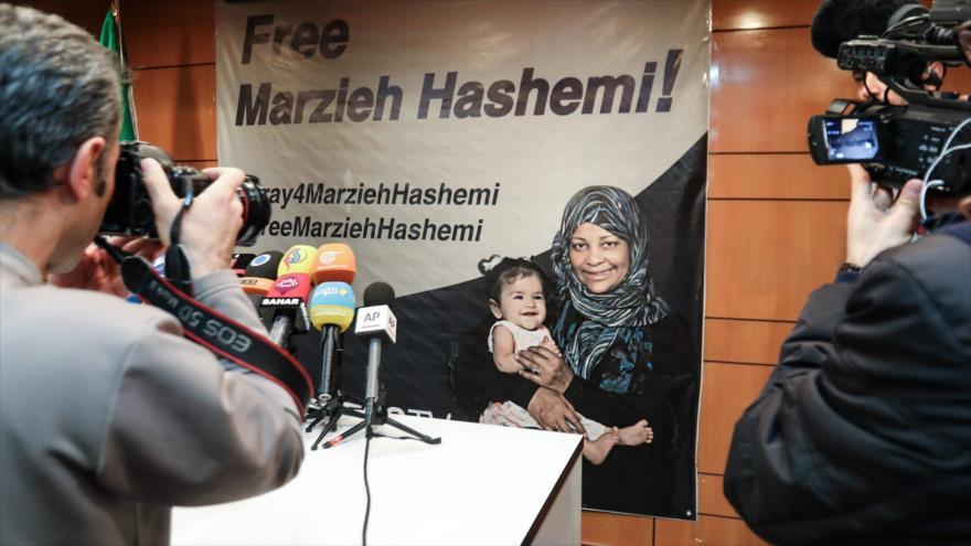 CAIR denuncia que EEUU deniega a Hashemi sus derechos religiosos | HISPANTV