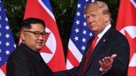 Casa Blanca: Trump y Kim volverán a reunirse a finales de febrero