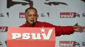Chavismo asegura que Paraguay cortó lazos para no pagar la deuda