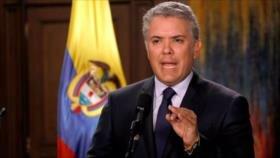 Iván Duque ordena captura de negociadores del ELN en Cuba