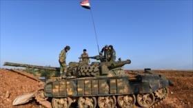 Turquía: No permitiremos presencia de fuerzas sirias en Manbij
