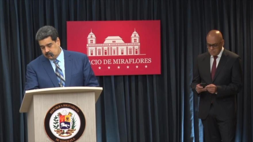 Venezuela rechaza versiones de vínculos con atentado en Bogotá
