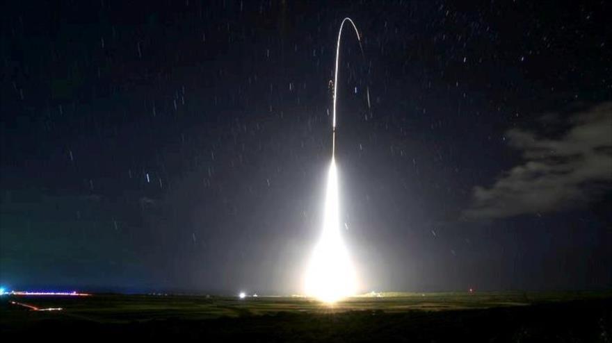 Rusia advierte a EEUU de carrera armamentística en el espacio | HISPANTV