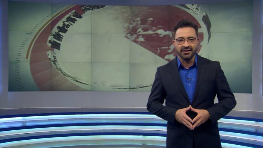 Recuento; Marzieh Hashemi: consecuencia de la verdad