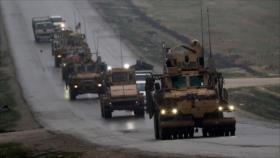Exenviado de EEUU: Retirada de Siria da la victoria a Irán y Rusia