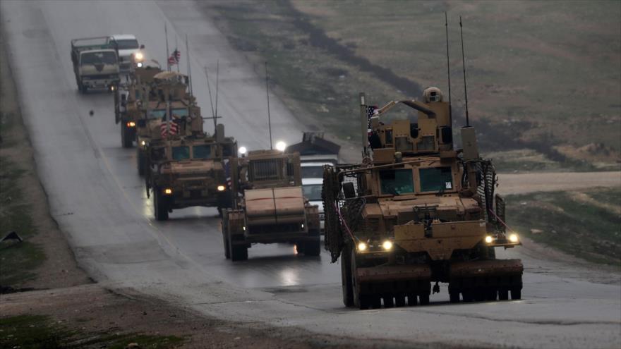 Exenviado de EEUU: Retirada de Siria da la victoria a Irán y Rusia | HISPANTV