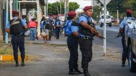 Nicaragua culpa a Costa Rica de ataque que mató a 4 policías