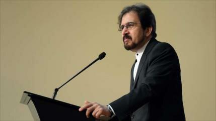 Irán respalda a Venezuela ante 'intervenciones ilegales' de EEUU