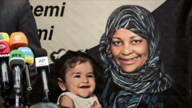 Sondeo: Arresto de Hashemi es plan de intimidación de EEUU