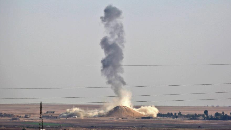 Siria exige castigar a EEUU por crímenes de guerra contra civiles | HISPANTV