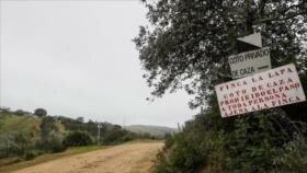 Muere niño de 4 años por un disparo en una cacería en España