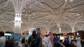 Aumenta en 318 % cifra de saudíes que pide asilo en otros países