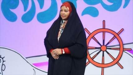 """""""Hashemi fue detenida por islamofobia e iranofobia de EEUU"""""""