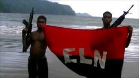 Colombia activa órdenes de captura de negociadores del ELN