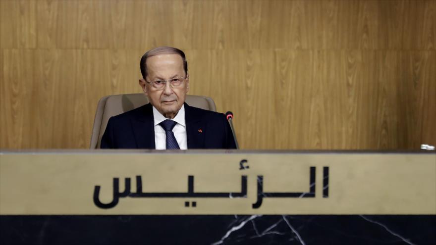 El Líbano urge el retorno seguro de refugiados sirios a su patria | HISPANTV
