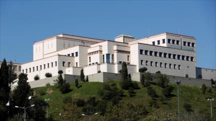 Turquía pide cadena perpetua para empleado de consulado de EEUU