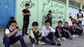 Israel pretende cerrar escuelas de la UNRWA en Al-Quds