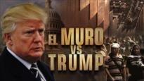 Detrás de la Razón; México 2 EEUU 0: Trump perdido, envía más soldados y usa migrantes como carnada