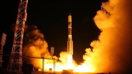 'Rusia está preparada para crear cohetes superpesados'