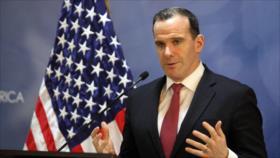 """""""Trump no tiene planes para Siria tras la retirada de tropas"""""""
