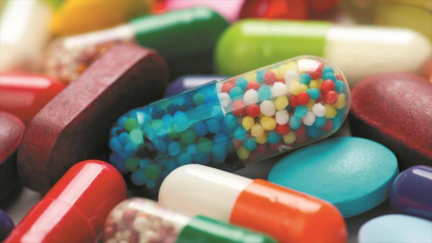 25 % de las recetas de antibióticos en EEUU no están justificadas | HISPANTV