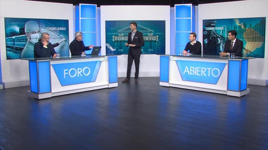 Foro Abierto; América Latina: ineficiencias en el gasto público
