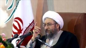 Poder Judicial iraní ordena medidas para la liberación de Hashemi