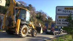 Operación de rescate de Julen mantiene en vilo a toda España