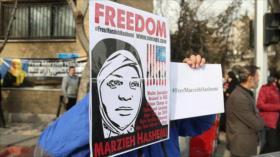 Poder Judicial de Irán denuncia doble moral de EEUU sobre DDHH