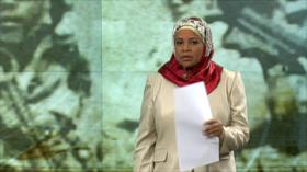Marzie Hashemi, nueve días bajo el arresto ilegal en EEUU