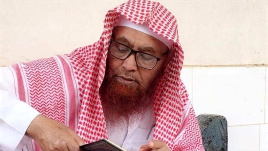 Muere clérigo saudí crítico con Riad tras pasar 5 meses en cárcel