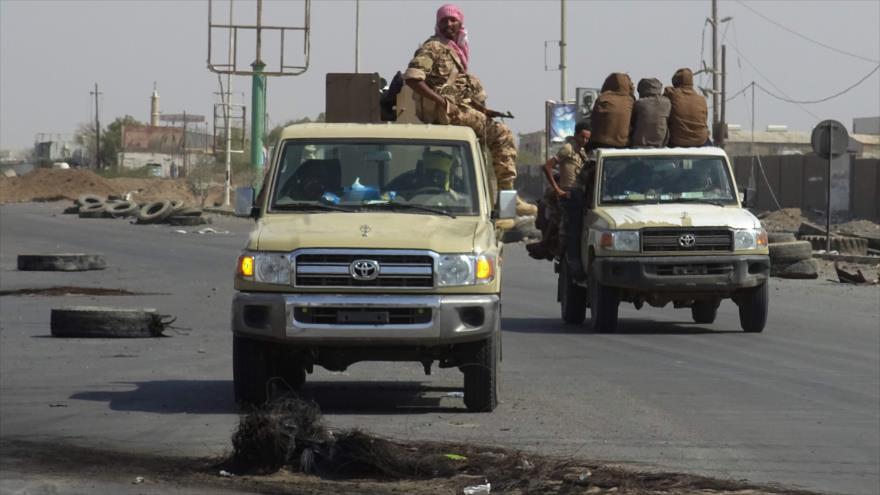 Fuerzas prosaudíes eluden tregua en Yemen: 306 violaciones en 24 horas