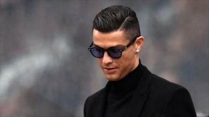 Ronaldo, condenado a 23 meses de cárcel por fraude fiscal