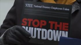 Cierre de Gobierno de EEUU cumple un mes sin avanzar hacia salida