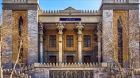 Irán convoca al embajador suizo por arresto de Hashemi en EEUU