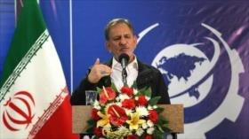 'Irán hará fracasar sanciones de EEUU con sus capacidades internas'