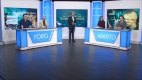 Foro Abierto; Colombia: ruptura del diálogo con el ELN