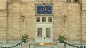 Caso Marzie Hashemi. Asesinato de Khashoggi. Lazos Francia-Alemania